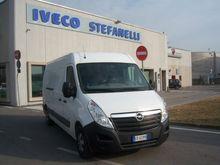 2013 Opel MOVANO