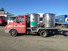 1993 Iveco DAILY 35.8