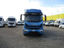 Used 2016 Iveco EURO