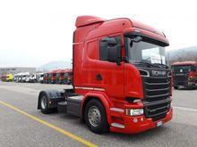 Used 2014 Scania R 7