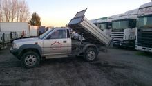 2004 TATA PICK-UP 4X2