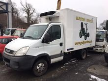2010 Iveco DAILY 35 C18