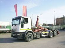 Used 2001 Iveco EURO