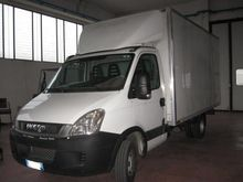 2011 Iveco DAILY 35C11