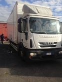 Used 2011 Iveco 120E