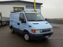 Used 2003 IVECO DAIL