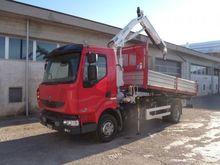 2008 Renault MIDLUM 215.12