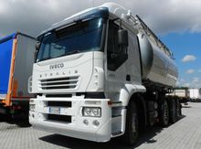 2004 Iveco STRALIS AS 260 S 43