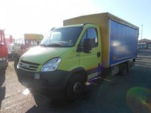 2007 Iveco DAILY 65C15