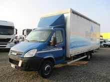 2008 Iveco DAILY 65C18