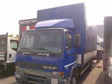Used 1999 Daf LF 45