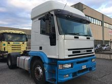 Used 2000 Iveco ET44
