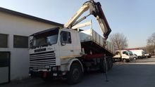 Used 1981 Scania R 1
