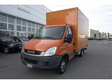2012 Iveco DAILY 35C11 2.3 HPI