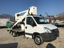 Used 2011 Iveco ECOD
