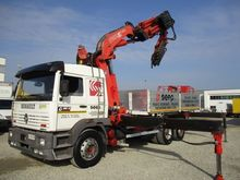 Used 1996 Renault RE