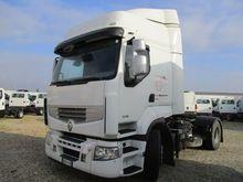 2012 Renault PREMIUM 460