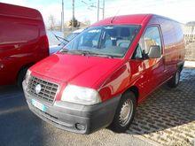 2006 Fiat SCUDO