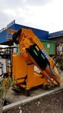 Used EFFER 20600 in