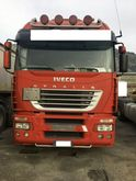 2004 Iveco MAGIRUS AS 440S48