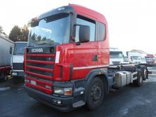 Used 2004 Scania R 1