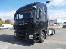 2013 Iveco STRALIS AS440S46T/P
