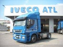 2010 Iveco STRALIS AT 420