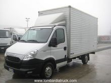 Used 2014 Iveco IVEC