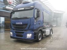 2013 Iveco STRALIS HI-WAY AS440