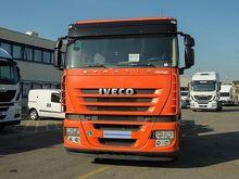 2011 Iveco AS440S46TP CABINATO