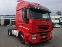 2004 Iveco STRALIS 440 AS
