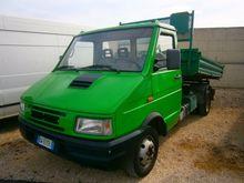 1996 Iveco 35 E 10
