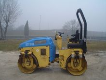 Used 1998 Bitelli DT