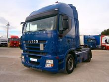 Used 2009 IVECO 440
