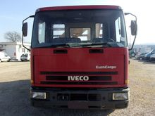 Used 1992 Iveco ML80