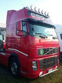 2009 Volvo FH 16 660