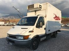 2004 Iveco DAILY 50C13