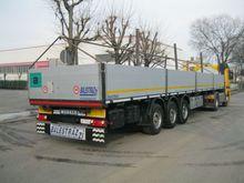 2008 Merker M300 CON PIANTANE S