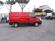 2009 Iveco DAILY 35S14 FURGONE
