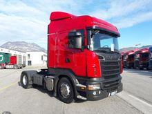 2011 Scania R 500 R500