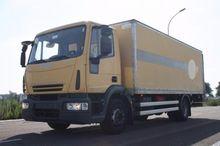 2009 Iveco EUROCARGO 140E18 EUR