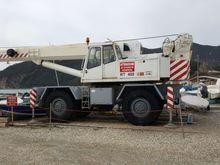 1989 RIGO RT 450 4 X 4