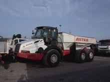 2006 Astra ADT 30