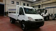 2011 Iveco DAILY 35C17 DAILY