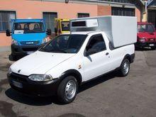 1999 Fiat STRADA