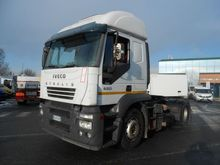 2006 Iveco STRALIS AT440S43T/P
