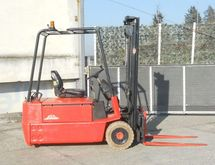 Used Linde E16S in M