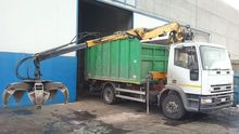 Used 2001 Iveco 120