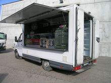 2002 Mercedes-Benz SPRINTER