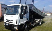 Used 2009 Iveco 100E